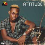 Attitude – Today [New Video]