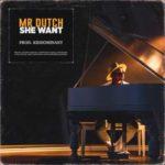 AUDIO+VIDEO: Mr Dutch – She Want