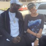'Wizkid Must Not Catch You' – Fans Warn Harrysong About Relationship With Tania Omotayo