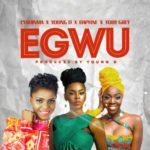 Chidinma X Young D X Toby Grey X Daphne – Egwu [New Video]
