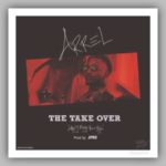 Arrel – The Take Over