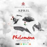 April – Philomena