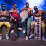 GospelOnDeBeatz & Alternate Sound Stuns In Epic Photos