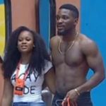 Big Brother Naija: Alex Cries Over Leo, Tobi Nominates Cee-C For Possible Eviction.