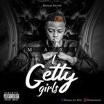 Maxi – I Getty Girls