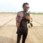"BBNaija 'See Gobbe' Winner, Efe Unveils Release Date For ""Am Sorry Am Winning"" EP"