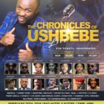 The Chronicles Of Ushbebe Live – Yadadi 10