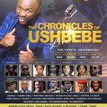 The Chronicles Of Ushbebe Live – Yadadi 10