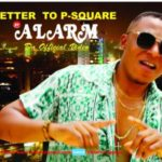 VIDEO: Alarm – Letter To Psquare
