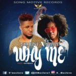 D'Maslove – Why Me ft. Justice