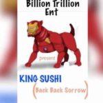 King Sushi – Back Back Sorrow