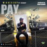 Winnerboy – Pay ft. Iceboy