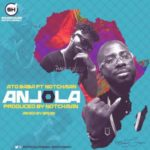 AUDIO+VIDEO: Atobaba – Anjola ft. Notchman