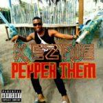 Kezmie – Pepper Them