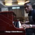 VIDEO: Jeff Akoh – We Don't Talk Anymore (Mashup)