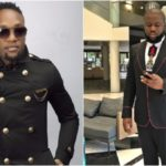 'Kcee Takes Loans To Buy Cars, I Have Proof' – Hushpuppi || WATCH