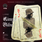 L.King – Kings Vibe (Album)