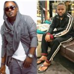 """No Worry One Day You Go Wear Gucci"" – Hushpuppi Claps Back At M.I Abaga"