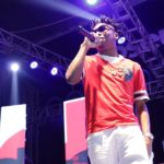 """Watch Mayorkun Sing His Next Single; """"Up To Something"""" In Acapella With Absolutely Amazing Voice"""