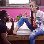 Big Brother Naija Drama: Tobi Goes On His Knees for Cee-C, Miracle Makes Nina Cry