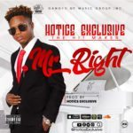 Hotice Exclusive – Mr Right