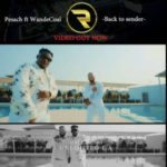 VIDEO: Pesach X Wande Coal – Back to Sender (Dir by. Unlimited LA)