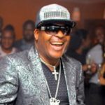 'If Not For Stardom, My Plan Was To Have A Wife, Two Children' – Sir Shina Peters