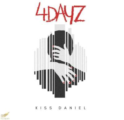 [Lyrics] Kiss Daniel – 4 Days
