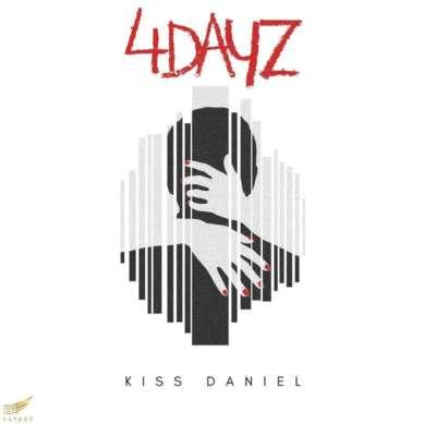 Kiss daniel 4 days