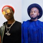 Wizkid & Slimcase Collaboration In The Works?