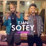 Tjan – Sotey ft. Mayorkun [New Song]