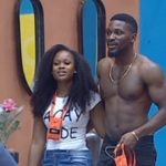 Big Brother Naija Head Of House Is Not My Type – Cee C Rejects Kiss From Tobi