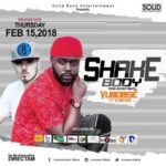 AUDIO+VIDEO: Vumomsé – Shake Body ft. B-Ganhs