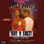 Ykay – One Love ft. Emezy