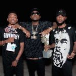 Watch DMW-Organised Surprise Show For Davido After BET Awards Success