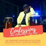 Harrysong – Confessions ft. Seyi Shay & Patoranking [New Song]