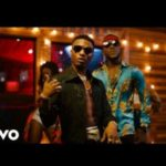 [Video] DJ Spinall & Wizkid – Nowo