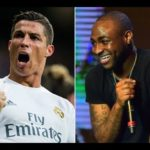 'I'm Working On A Collaboration With Cristiano Ronaldo' – Davido || WATCH