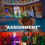 "DJ Consequence x Olamide – ""Assignment"" [New Video]"