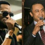 You Don't Know What You're Saying – Daddy Freeze Responds To D'Banj || WATCH