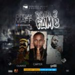 DJ Maff – Road2Fame (February Edition Mixtape)