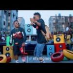 Efe – Warri ft. Olamide [New Video]