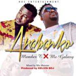 AUDIO + VIDEO: Member T – Arabanko f. MC Galaxy