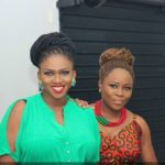 """I Still Dey Buy"" – Omawumi & Waje Confesses To Buying 'Okrika'"