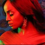 Seyi Shay Launches New Website
