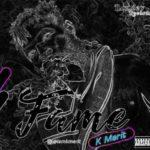 """[Song] K-Merit – """"Fame"""" ft. Maria Okanrende"""