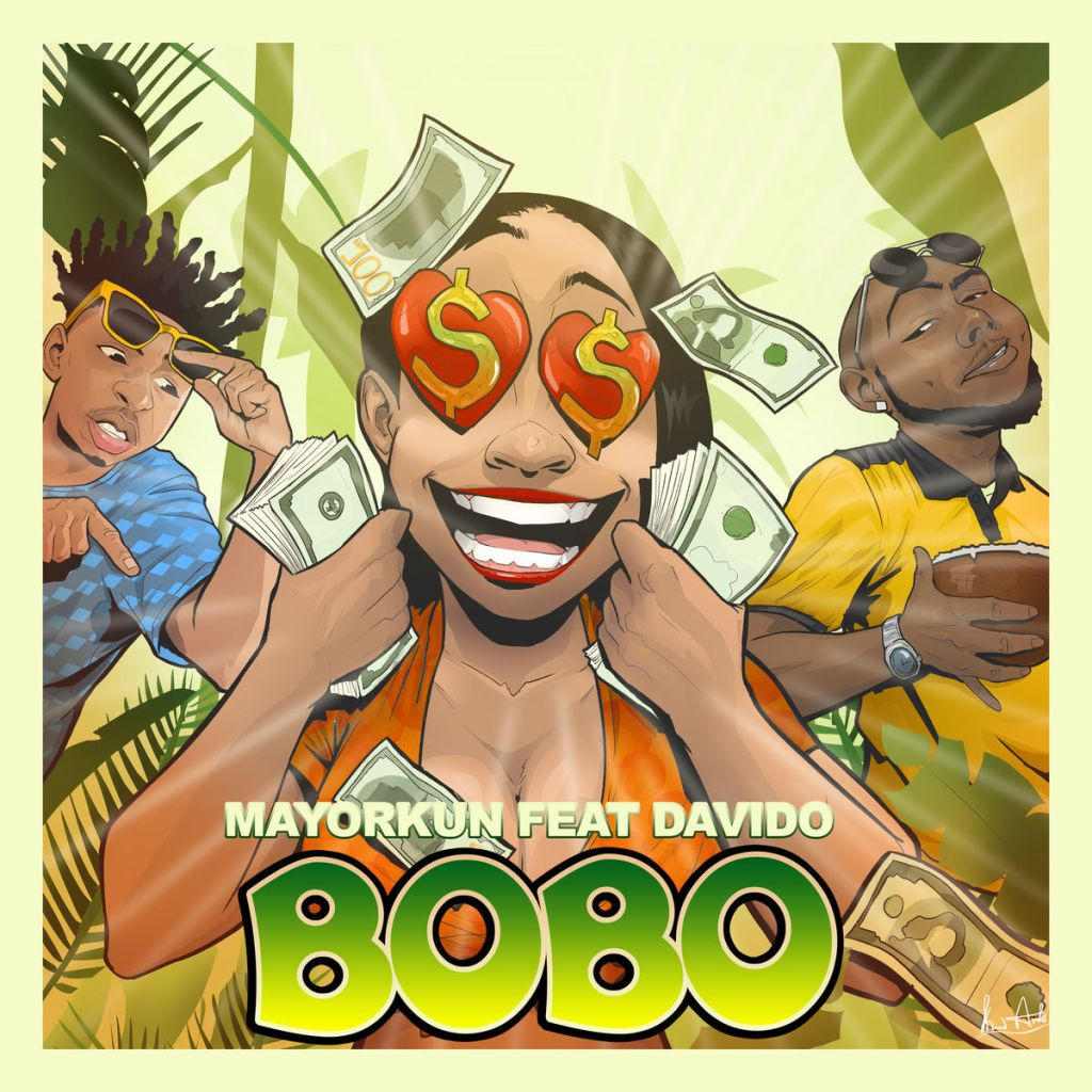 Mayorkun Bobo Lyrics