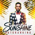 "[Song] Patoranking – ""Sunshine"""