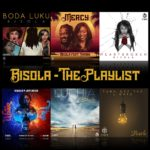 "[New EP] Bisola – ""The Playlist"""