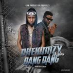 """[Song] Dhekumzy – """"Dang Dang"""" ft. Skales"""